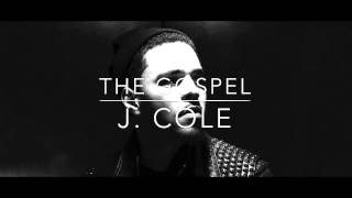The Gospel - J Cole Type Beat 2014