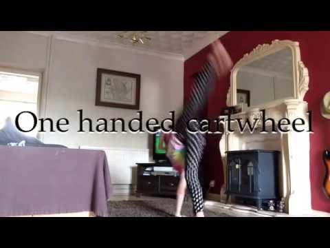ABC gymnastics challenge FAIL | fail gymnastics | gymnastics fails