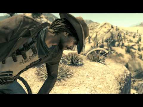 Trailer de Call of Juarez: Bound in Blood