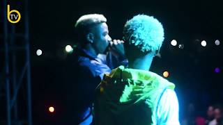 Chocolate In The City: Street Billionaires Performing Live At Control The Economy Tour 2018 (Ilorin)