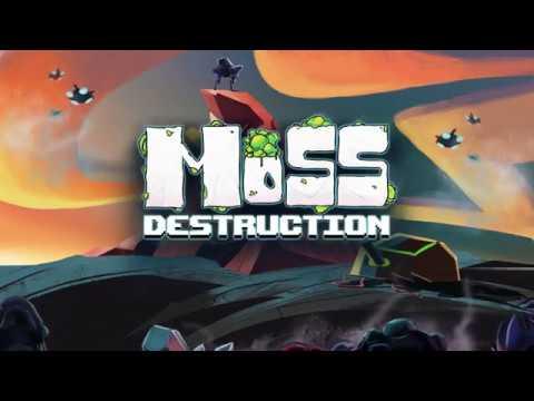 MossDestruction - Final trailer 2019 thumbnail