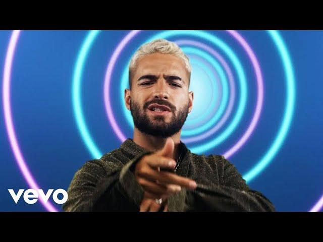 Feel The Beat (Feat. Maluma) - BLACK EYED PEAS