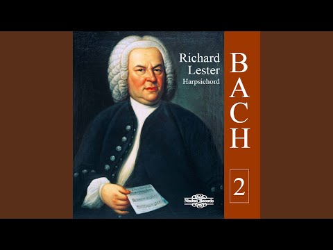 Prelude and Fugue in F Sharp Minor No. 14, BWV 859: I. Prelude