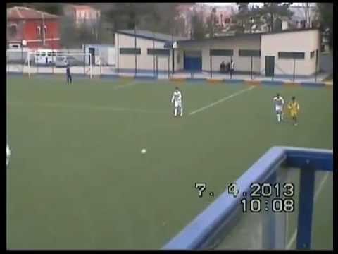 immagine di anteprima del video: 27° TURNO GIOVANISSIMI REGIONALI 1998-1999: SPORTING...