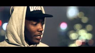 Dizzy Wright ft. Chris Webby - Turnt Up