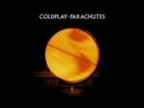 Coldplay-spies