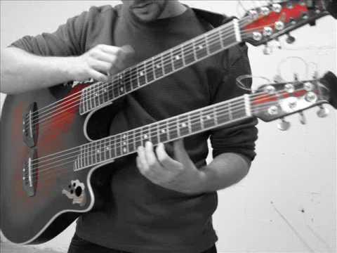 Mark Kroos, Acoustic Guitarist: The Demons Were Gone (New Album Version)