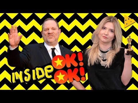 Harvey Weinstein: crise em Hollywood | Inside OK!OK!