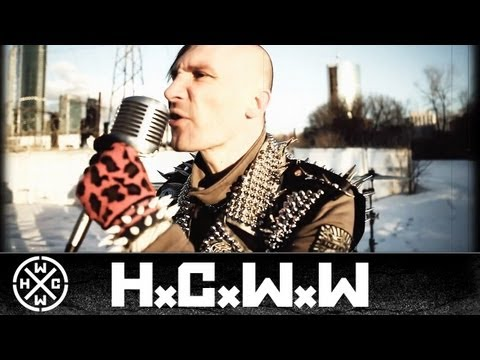 PURGEN - Русiя 2012 - HARDCORE WORLDWIDE (OFFICIAL HD VERSION HCWW)