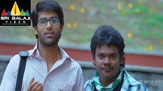 Love You Bangaram Telugu Movie Part 1/12  Rahul Shravya  Sri Balaji Video