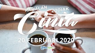 Ramalan Zodiak Cinta, Kamis (20/2/2020), Taurus Harus Terbuka, Gemini Butuh Usaha