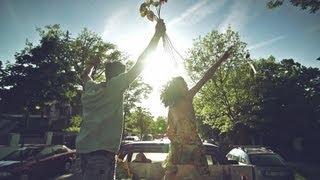 PETR KOLÁŘ - Žijeme z lásky (oficiální videoklip)