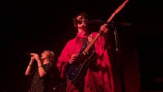 EVAN+ZANE perform 'Mary Jane' - (Alanis Morissette)