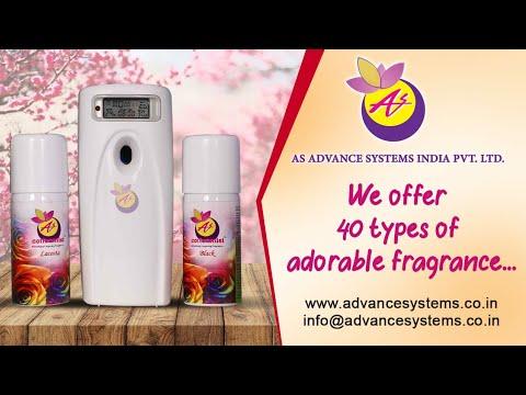 Automatic Room Freshener