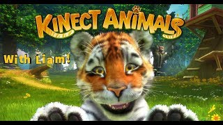 Liam Plays - Kinectimals (Windows Phone)