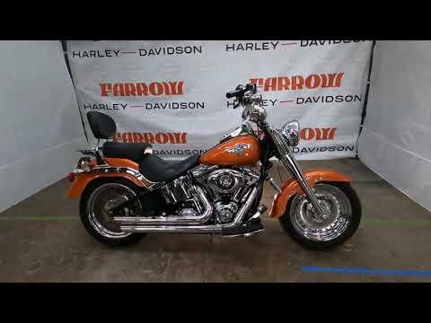 2013 Harley-Davidson Heritage Softail Classic FLSTF 103