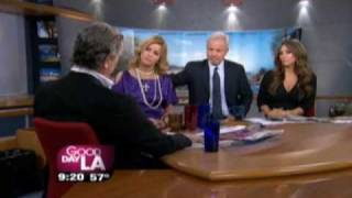 Y&R's Eric Braeden (Victor Newman) Speaks About His Contract On FOX GDLA