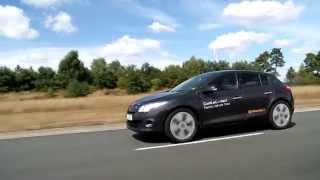Pneumatika Conti.eContact speciálně vylepšená pro hybridní vozidla získala nejlepší hodnocení A/A