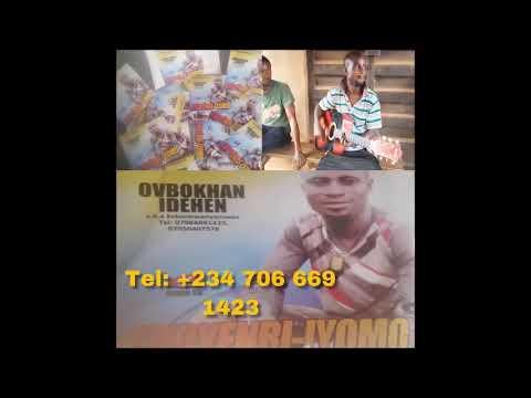 OVBOKHAN IDEHEN _ EDO/BENIN MUSIC MIX download YouTube video