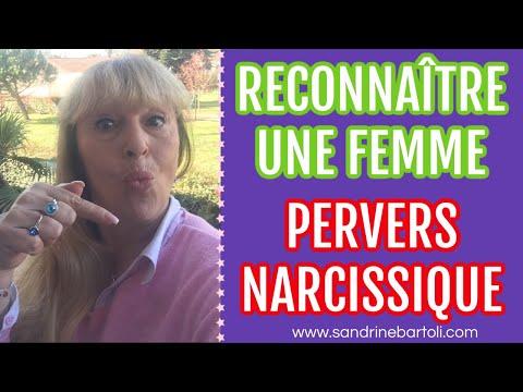 Comment reconnaître une femme perverse narcissique ?