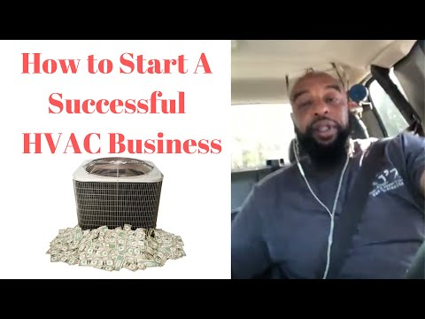 , title : 'How to Start a HVAC Business pt 1