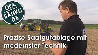 Die Landag - Innovation und Leidenschaft für präzises Säen und neuste Landtechnik #Ofäbänkli 5
