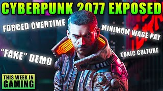 Cyberpunk 2077 Development EXPOSED - Warzone Exploits Return | This Week In Gaming