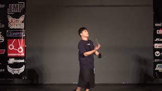2018NYC Final 1A 02 Izuru Hasumi
