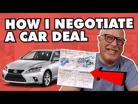 , title : 'How a former car dealer buys a car (step-by-step analysis)