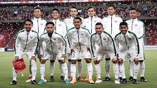Menang Telak! Timnas U-23 Indonesia Berhasil Menaklukkan Timnas U-23 Singapura