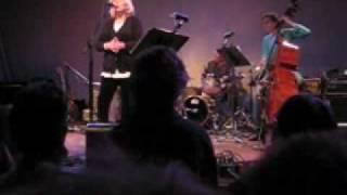 Marianne Faithfull, The Crane Wife, Philadelphia 4/3/09