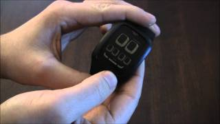 Swatch Touch Watch Review