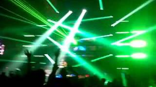 Trance Energy 2012 feat. Dash Berlin at the World Trade Center