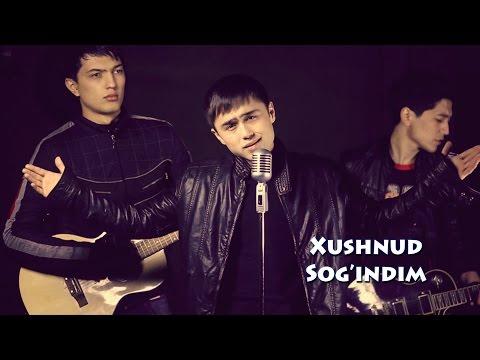 Xushnud - Sog'indim | Хушнуд - Согиндим
