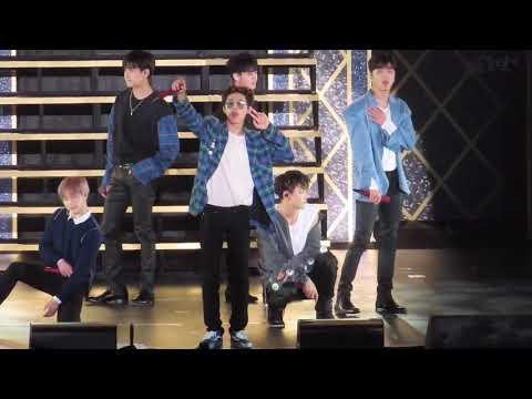 190211 iKON in Yokohama Perfect Valentine Concert 'Love Scenario' Focus