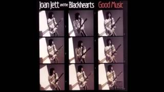 Joan Jett - You Got Me Floatin'