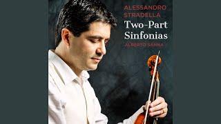 Sinfonia No. 9 in G Major