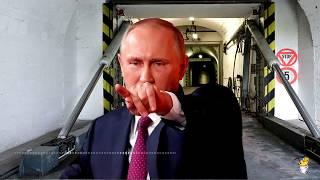 Путин уже подготовил для себя хорошее убежище