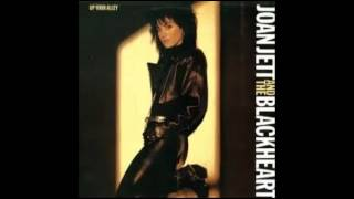 Joan Jett - Just like in the movies