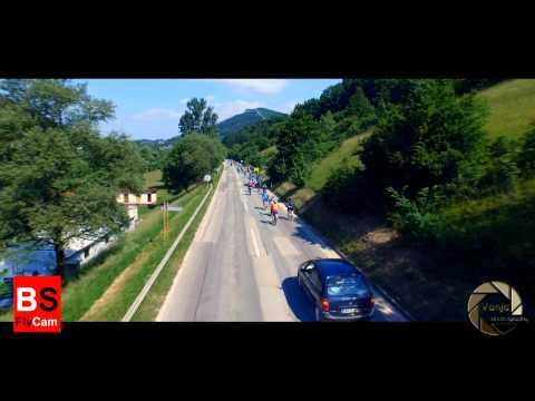 """1. Internacionalna biciklijada Ključ """"2015"""""""