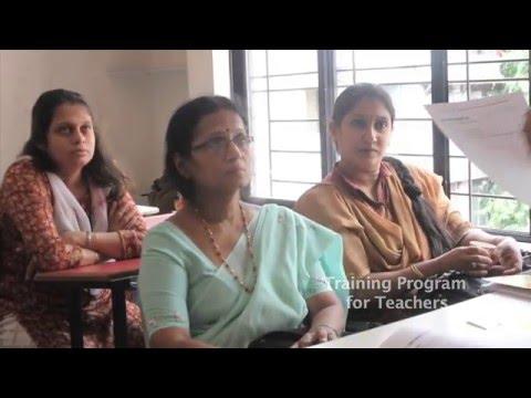 Video Vidya Jyoti Special School for Slow Learners