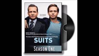 """Suits Music S01E11 - """"World is going up in flames"""" by Charles Bradley"""