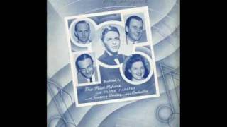 1940SinglesNo1 Ill never smile again Tommy dorsey Video
