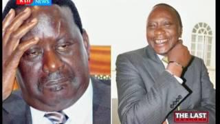 Raila Odinga : The last bullet [Part 2]