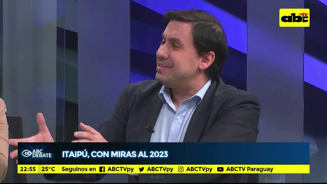 Itaipú, con miras al 2023 - Parte 3