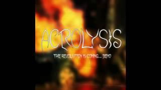 Acrolysis - Kingdom Come (Demo)