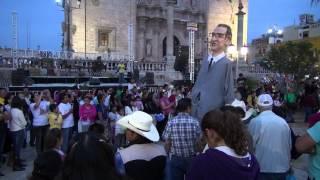 preview picture of video 'Mojigangas de San Juan de los Lagos'