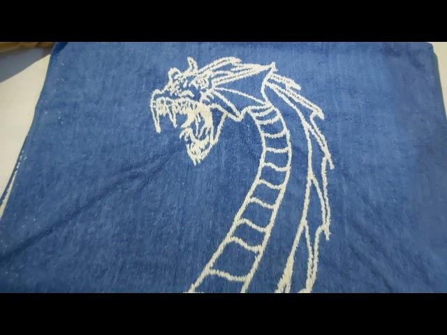 M/Y Sea Serpent Contessa Video