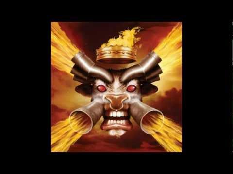 Monster Magnet -  All Shook Out (w/ lyrics)