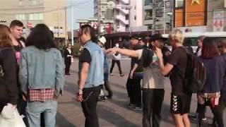 VLOG   Khám Phá Nhật Bản : Giang Hồ Nhật Bản thích gây xự và hung bạo như thế nào??